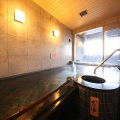 APA Hotel Asakusa Kuramae бассейн фото 3