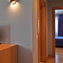Отель America Diamonds 3* Номер Делюкс с различными типами кроватей фото 3