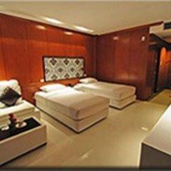 Отель Marsi Pattaya Стандартный номер с 2 отдельными кроватями фото 4