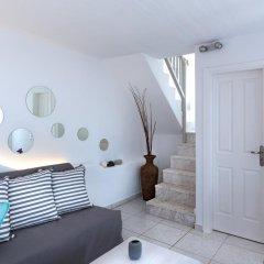 Отель Bay Bees Sea view Suites & Homes 2* Коттедж с различными типами кроватей фото 4