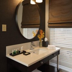 Georgetown University Hotel and Conference Center 3* Стандартный номер с различными типами кроватей фото 4