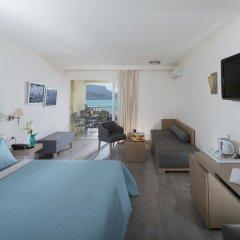 Отель Arina Beach Resort 4* Бунгало фото 4