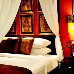 Отель Siralanna Phuket 3* Номер Премьер двуспальная кровать фото 6