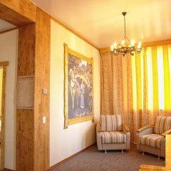 Гостиница Алеша Попович Двор комната для гостей фото 2
