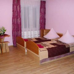 Гостиница Sadyba Zatyshok u Yolany комната для гостей