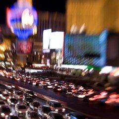 Отель Residence Inn by Marriott Las Vegas Convention Center США, Лас-Вегас - 1 отзыв об отеле, цены и фото номеров - забронировать отель Residence Inn by Marriott Las Vegas Convention Center онлайн развлечения