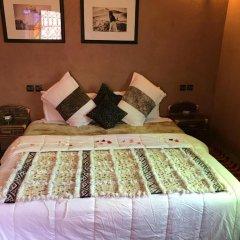 Отель Riad Ouarzazate Марокко, Уарзазат - отзывы, цены и фото номеров - забронировать отель Riad Ouarzazate онлайн комната для гостей