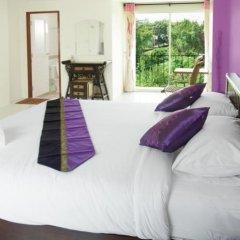 Отель Spa Guesthouse 2* Номер Делюкс с различными типами кроватей фото 30