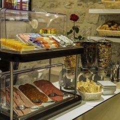 Отель Albe Saint Michel Париж питание