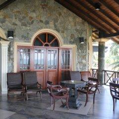 Отель Warahena Beach Hotel Шри-Ланка, Бентота - отзывы, цены и фото номеров - забронировать отель Warahena Beach Hotel онлайн питание фото 3