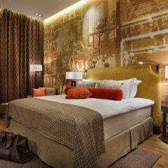 Отель Indigo Санкт-Петербург - Чайковского 4* Улучшенный номер