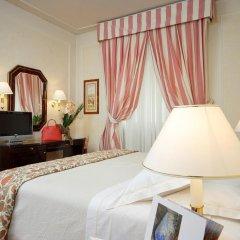 Hotel de La Ville 4* Стандартный номер с различными типами кроватей фото 5