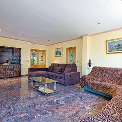 Отель Villa Verano комната для гостей фото 3