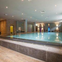 Grand Hotel Ter Duin бассейн