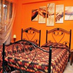 Отель Il Sole e La Luna Италия, Агридженто - отзывы, цены и фото номеров - забронировать отель Il Sole e La Luna онлайн комната для гостей фото 2