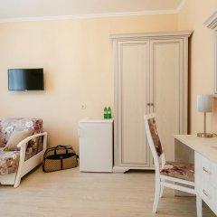 Гостиница Asiya Улучшенный номер разные типы кроватей фото 4
