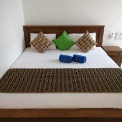 Golden Park Hotel Номер Делюкс с двуспальной кроватью фото 19