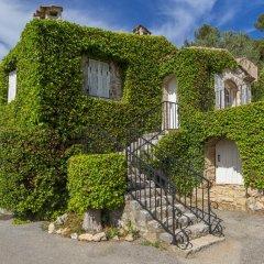 Отель Domaine du Mont Leuze фото 7