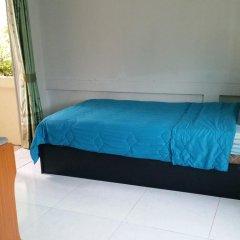 Отель Nu Phuket Airport Residence пляж Май Кхао комната для гостей