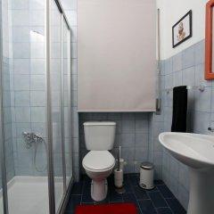 Ericeira In Love Hostel ванная