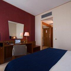 CDH Hotel Parma & Congressi 4* Стандартный номер фото 4