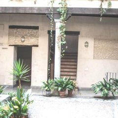 Отель Abadia Suites Студия с различными типами кроватей фото 9