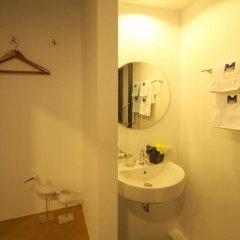 Отель Mbed Phuket 3* Номер категории Эконом фото 10