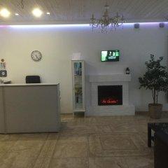 Апартаменты Русские апартаменты в Лианозово интерьер отеля фото 2