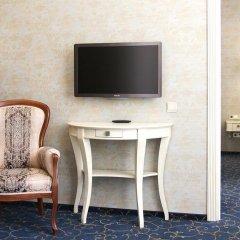 Марко Поло Пресня Отель 4* Люкс повышенной комфортности разные типы кроватей фото 7
