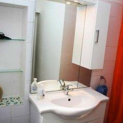 Отель Il Luppiu Лечче ванная