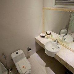Kaani Beach Hotel 4* Номер Делюкс с различными типами кроватей фото 3