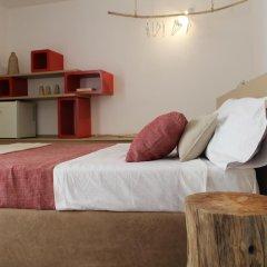 Отель Tracce di Salento Стандартный номер фото 2