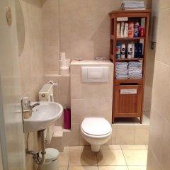 Отель Pension Lindner Германия, Мюнхен - отзывы, цены и фото номеров - забронировать отель Pension Lindner онлайн ванная