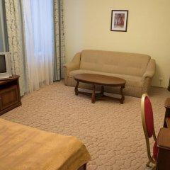 Гостиница Вечный Зов 3* Номер категории Премиум с различными типами кроватей фото 4
