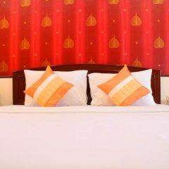 Отель Deevana Krabi Resort Adults Only комната для гостей фото 5