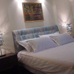 Отель Vila Apolo 3* Стандартный номер с двуспальной кроватью