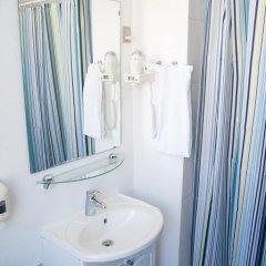 Best Western Prinsen Hotel 3* Стандартный номер с различными типами кроватей фото 11