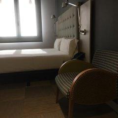 Hotel Urpí удобства в номере