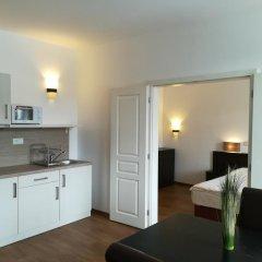 Апартаменты Apartments Marienbad Марианске-Лазне в номере