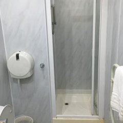 Smiths Hotel Глазго ванная фото 6