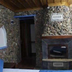 Отель Sirince Tas Konak Торбали удобства в номере