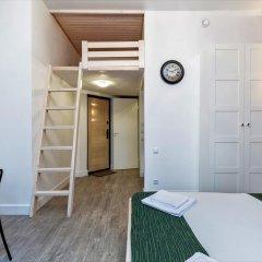Гостиница Калейдоскоп Дизайн сейф в номере