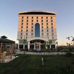 Grand Cenas Hotel Турция, Агри - отзывы, цены и фото номеров - забронировать отель Grand Cenas Hotel онлайн помещение для мероприятий