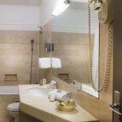 Odéon Hotel 3* Стандартный номер с различными типами кроватей фото 18
