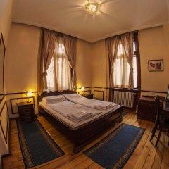 Отель L'Opera House 3* Номер Делюкс с различными типами кроватей