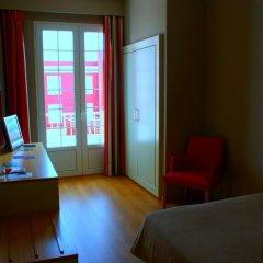 Hotel Port Mahon 4* Стандартный номер с различными типами кроватей фото 2