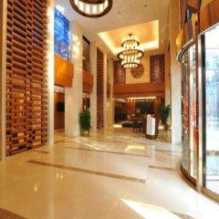 Отель Geosciences International Conference Centre интерьер отеля фото 3