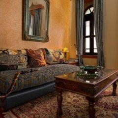 Nikos Takis Fashion Boutique Hotel 4* Улучшенный люкс с различными типами кроватей фото 5