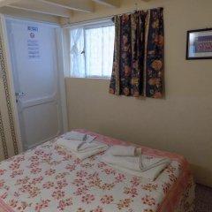 Отель Soggiorno Pitti 3* Стандартный номер с двуспальной кроватью (общая ванная комната) фото 2