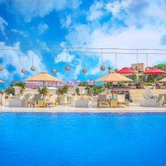 Отель The Kingsbury Шри-Ланка, Коломбо - 3 отзыва об отеле, цены и фото номеров - забронировать отель The Kingsbury онлайн бассейн фото 2